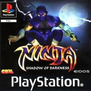 Ninja Shadow of Darkness