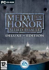Medal of Honor - Allied Assault Deluxe