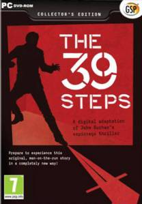 The 39 Steps - PC