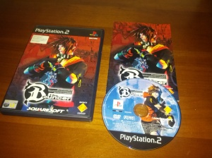 The Bouncer - Sony Playstation 2