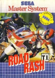 RoadRash-SMS