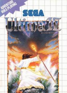 Ultima IV - SMS