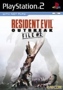 RE Outbreak File 2