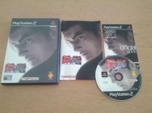Tekken Tag Tournament - Sony Playstation 2