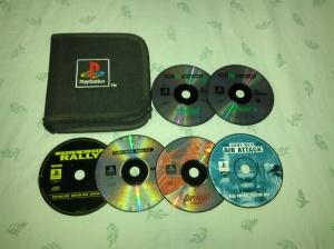 Vários - Sony Playstation