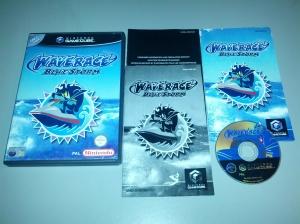 Wave Race Blue Storm - Nintendo Gamecube