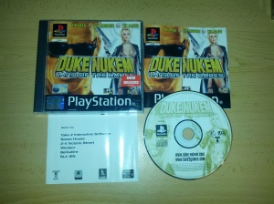 Duke Nukem - Land of the Babes