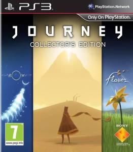 Journey CE