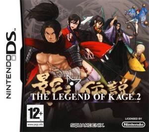 Legend of Kage 2