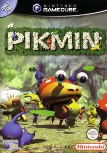 Pikmin GC