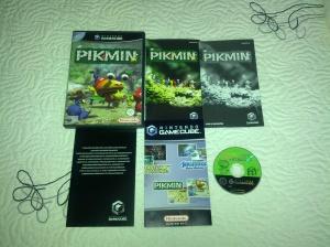 Pikmin - Nintendo Gamecube