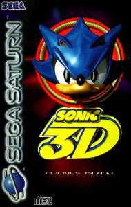 Sonic 3D Saturn