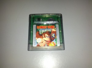Donkey Kong Country - Nintendo Gameboy Color