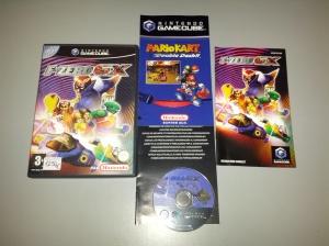 F-Zero GX - Nintendo Gamecube