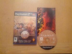 Genji - Sony Playstation 2