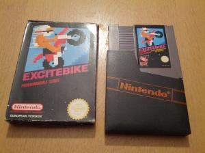 Excitebike - NES