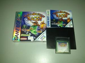 Halloween Racer - Nintendo Gameboy Color
