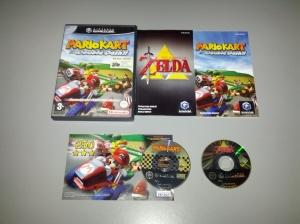 Mario Kart Double Dash - Nintendo Gamecube