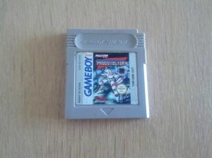Probotector - Nintendo Gameboy