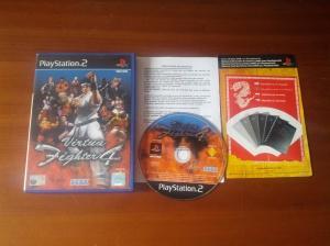 Virtua Fighter 4 - Sony Playstation