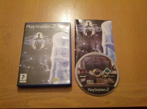 Echo Night Beyond - Sony Playstation 2