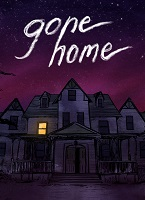 Gone Home PC