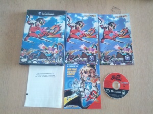 Viewtiful Joe 2 - Nintendo Gamecube