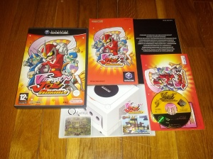 Viewtiful Joe - Red Hot Rumble - Nintendo Gamecube
