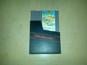 Duck Tales - Nintendo Entertainment System