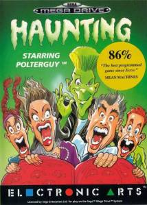 Haunting - MD