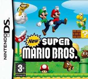 New SMB DS