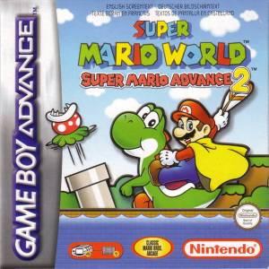 Super Mario World - Super Mario Advance 2
