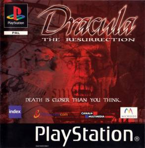 Dracula The Resurrection