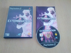 Extermination - Sony Playstation 2