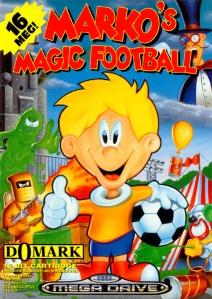 MarkosMagicFootball
