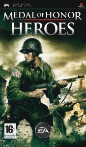 MoH Heroes