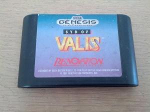 Syd of Valis - Sega Mega Drive