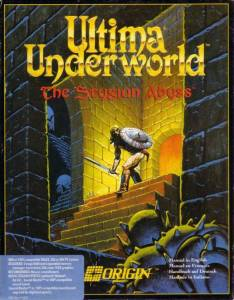 Ultima Underworld 1