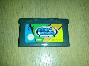 WarioWare, Inc. Minigame Mania - Nintendo Gameboy Advance