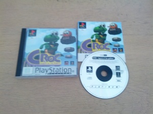 Croc - Sony Playstation