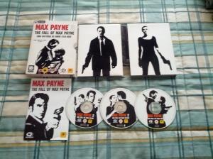 Max Payne 2 - PC