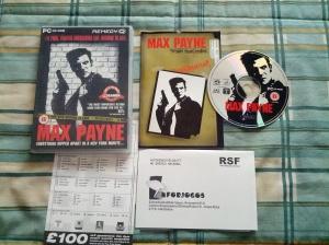 Max Payne - PC