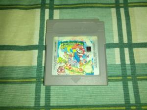 Super Mario Land 2 - Nintendo Gameboy