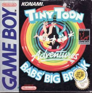 Tiny Toon Babs