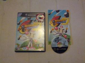 Bomberman Generation - Nintendo Gamecube