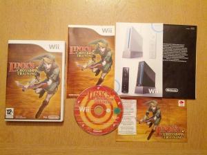 Link's Crossbow Training - Nintendo Wii