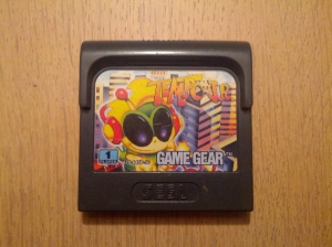 Tempo Jr. - Sega Game Gear