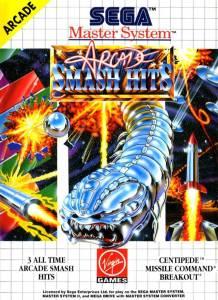 Arcade Smash Hits