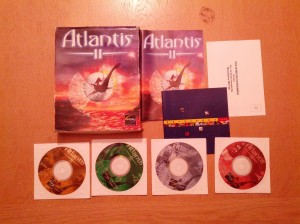 Atlantis II - PC