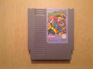Boulder Dash - Nintendo Entertainment System